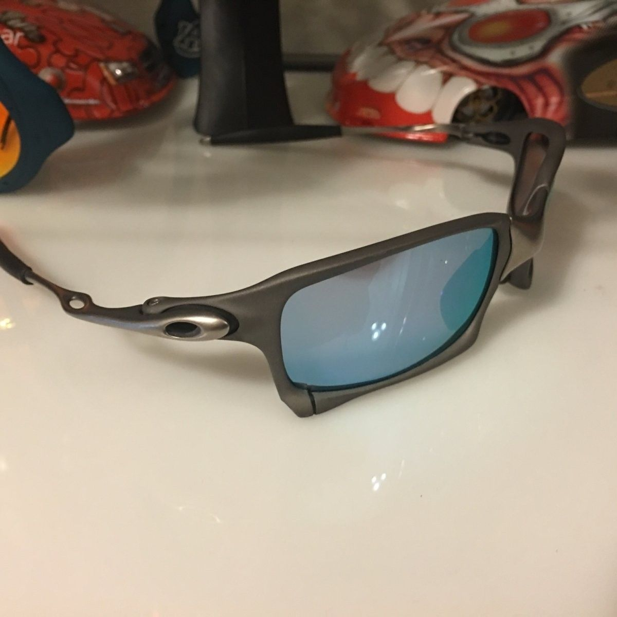 Reverse TiO2 XS with Deep Water Prizm lenses - ImageUploadedByTapatalk1453569674.018897.jpg