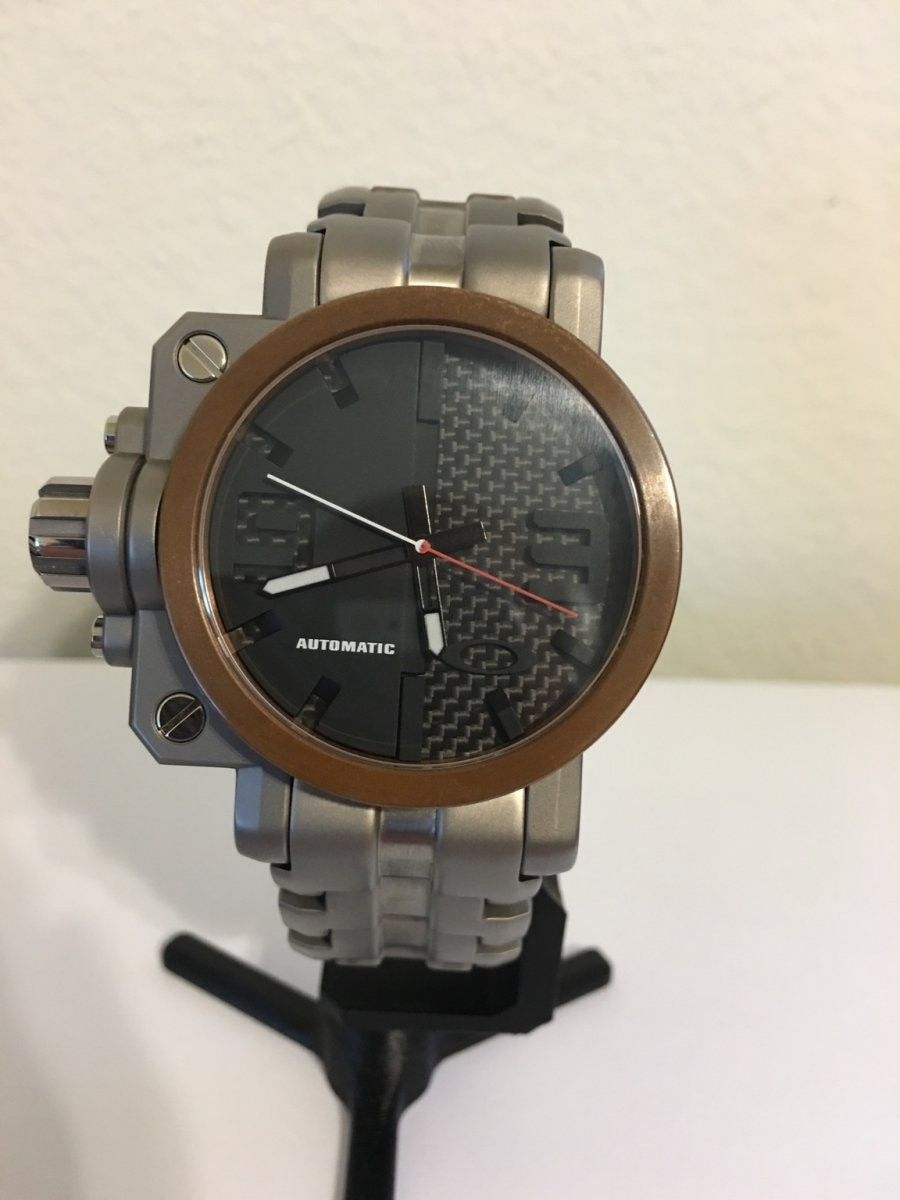 Gearbox Automatic with Titanium Band - ImageUploadedByTapatalk1453926330.611375.jpg