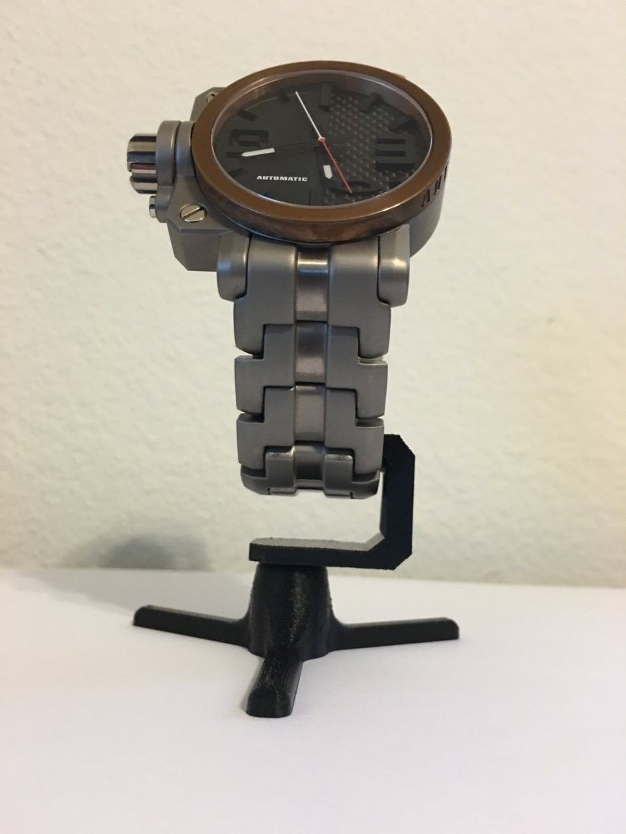 Gearbox Automatic with Titanium Band - ImageUploadedByTapatalk1453926344.359788.jpg