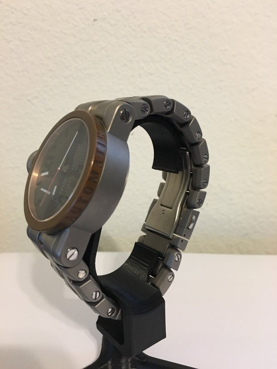 Gearbox Automatic with Titanium Band - ImageUploadedByTapatalk1453926353.610991.jpg