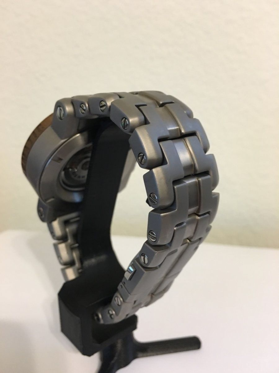 Gearbox Automatic with Titanium Band - ImageUploadedByTapatalk1453926363.197204.jpg