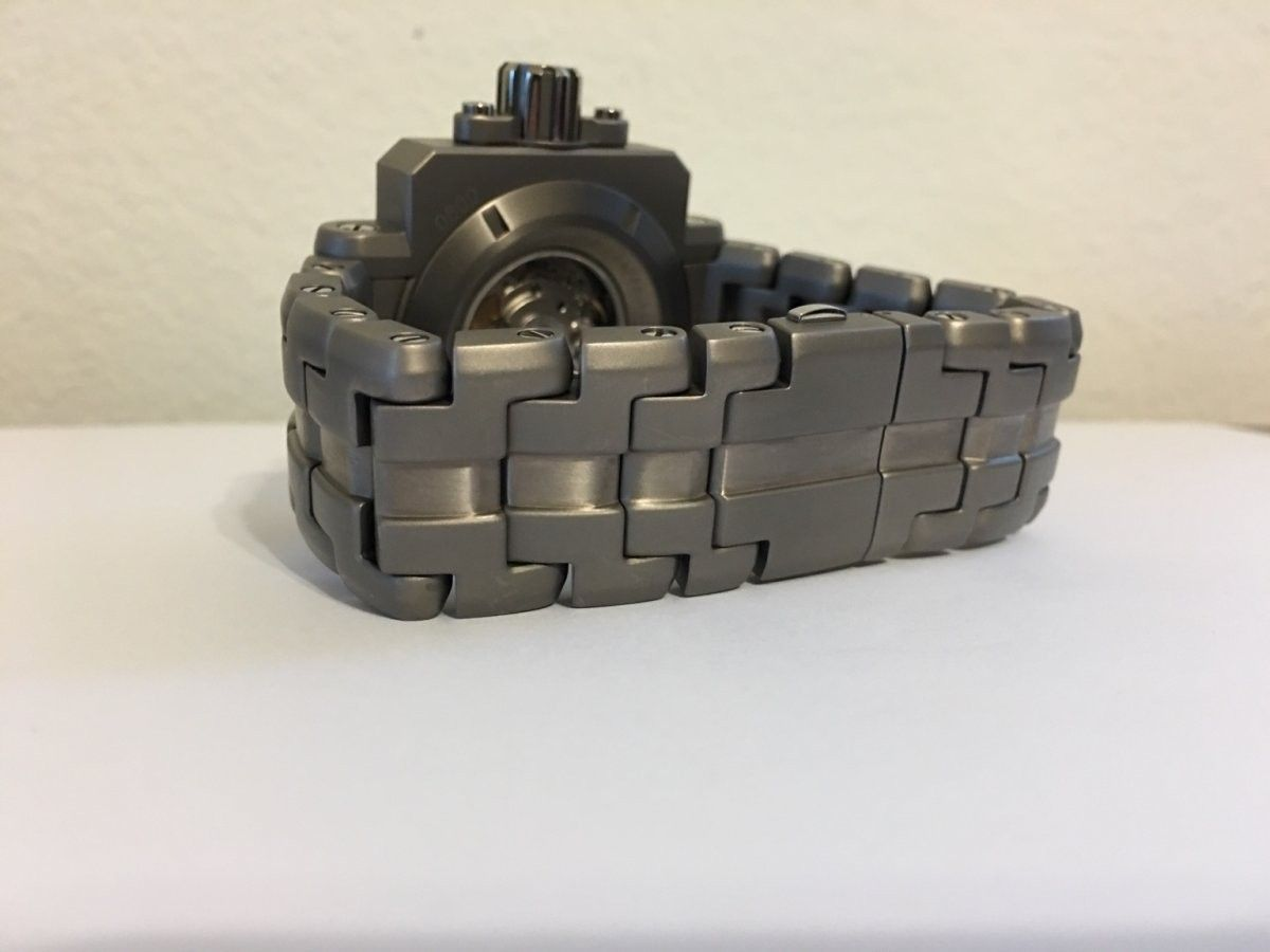 Gearbox Automatic with Titanium Band - ImageUploadedByTapatalk1453926479.146640.jpg