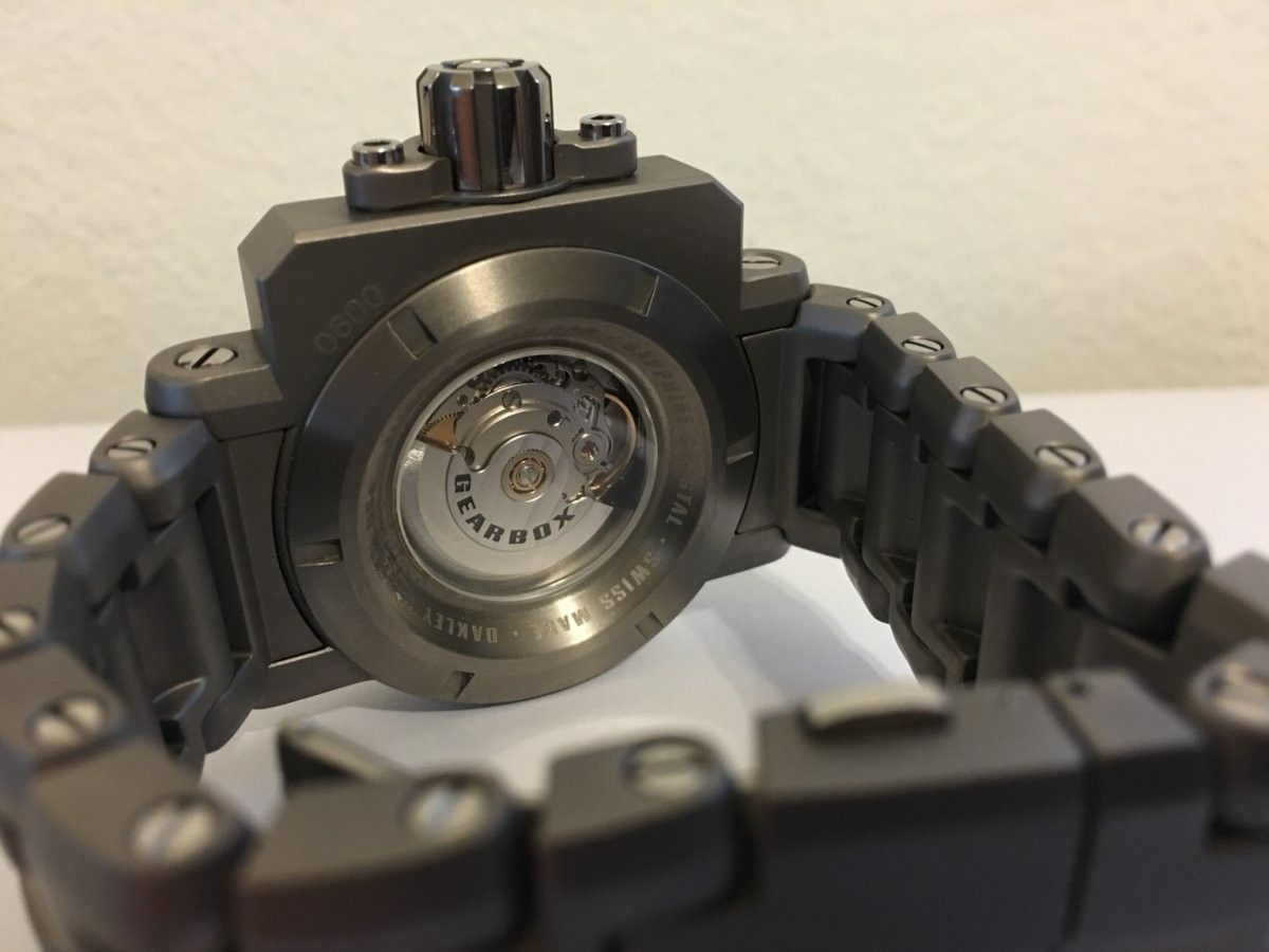 Gearbox Automatic with Titanium Band - ImageUploadedByTapatalk1453926525.002965.jpg