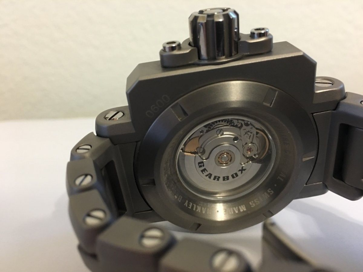 Gearbox Automatic with Titanium Band - ImageUploadedByTapatalk1453926538.471991.jpg