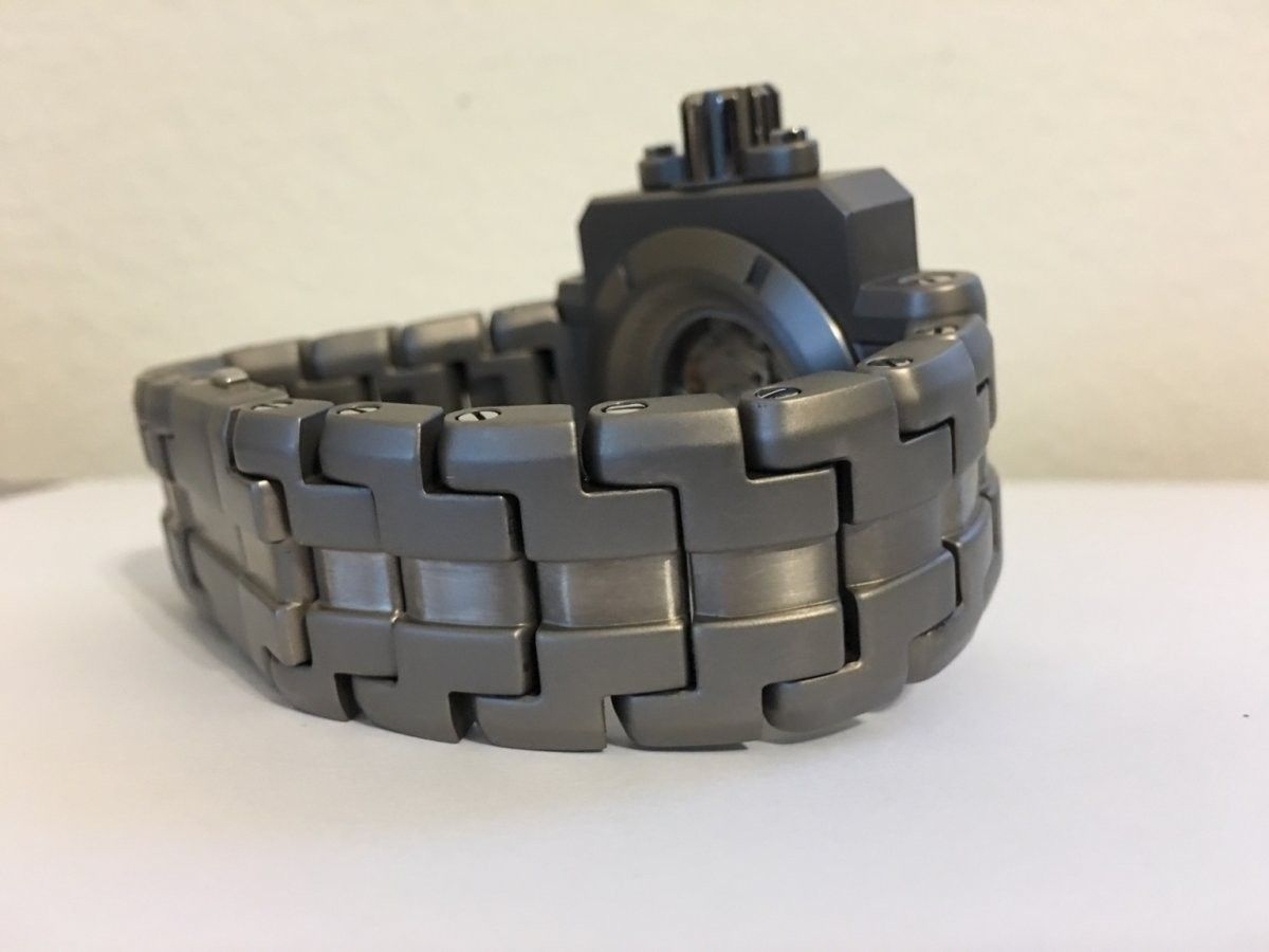 Gearbox Automatic with Titanium Band - ImageUploadedByTapatalk1453926561.390085.jpg
