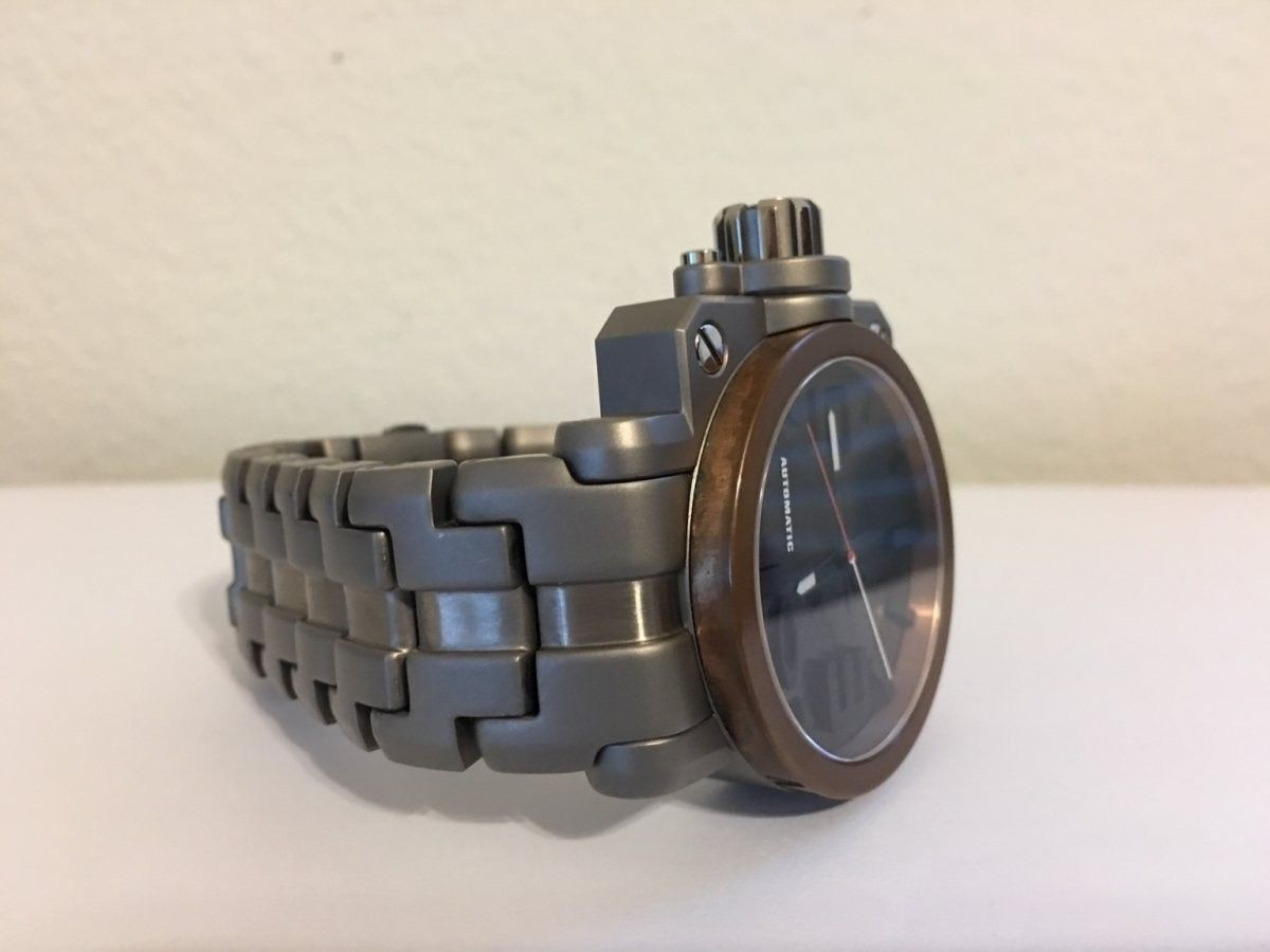 Gearbox Automatic with Titanium Band - ImageUploadedByTapatalk1453926597.694782.jpg