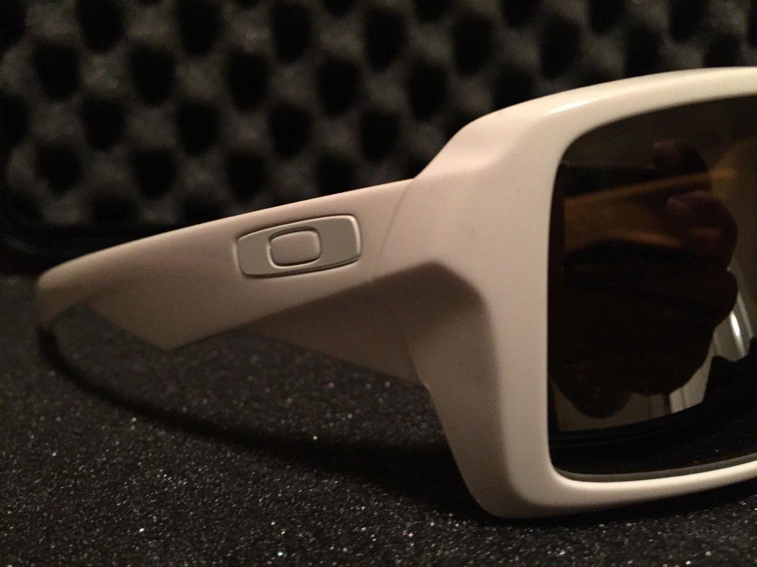 White Eyepatch 1's. Includes unused Titanium Lenses - ImageUploadedByTapatalk1455335852.999781.jpg