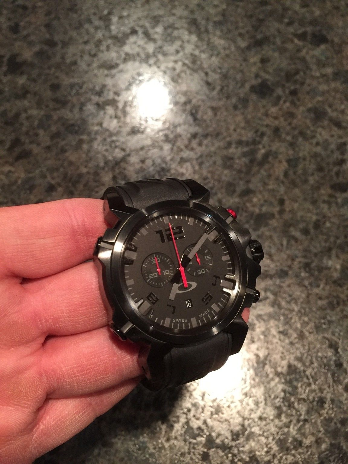 A few watches I need to move for a friend - ImageUploadedByTapatalk1455894542.523322.jpg