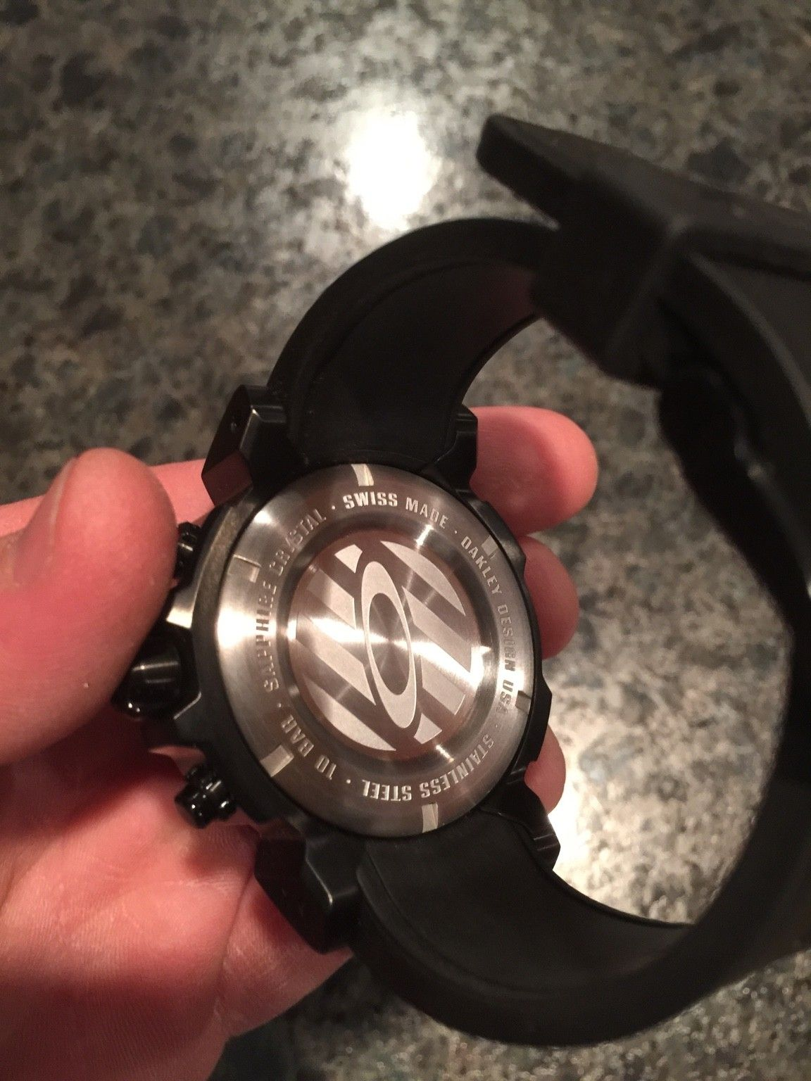 A few watches I need to move for a friend - ImageUploadedByTapatalk1455894563.740666.jpg