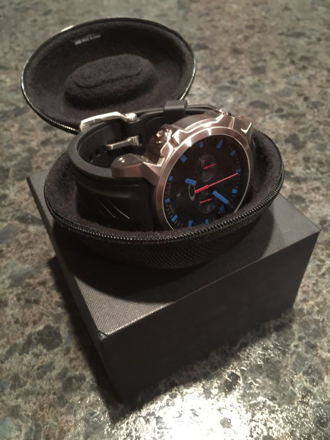 A few watches I need to move for a friend - ImageUploadedByTapatalk1455894582.194065.jpg