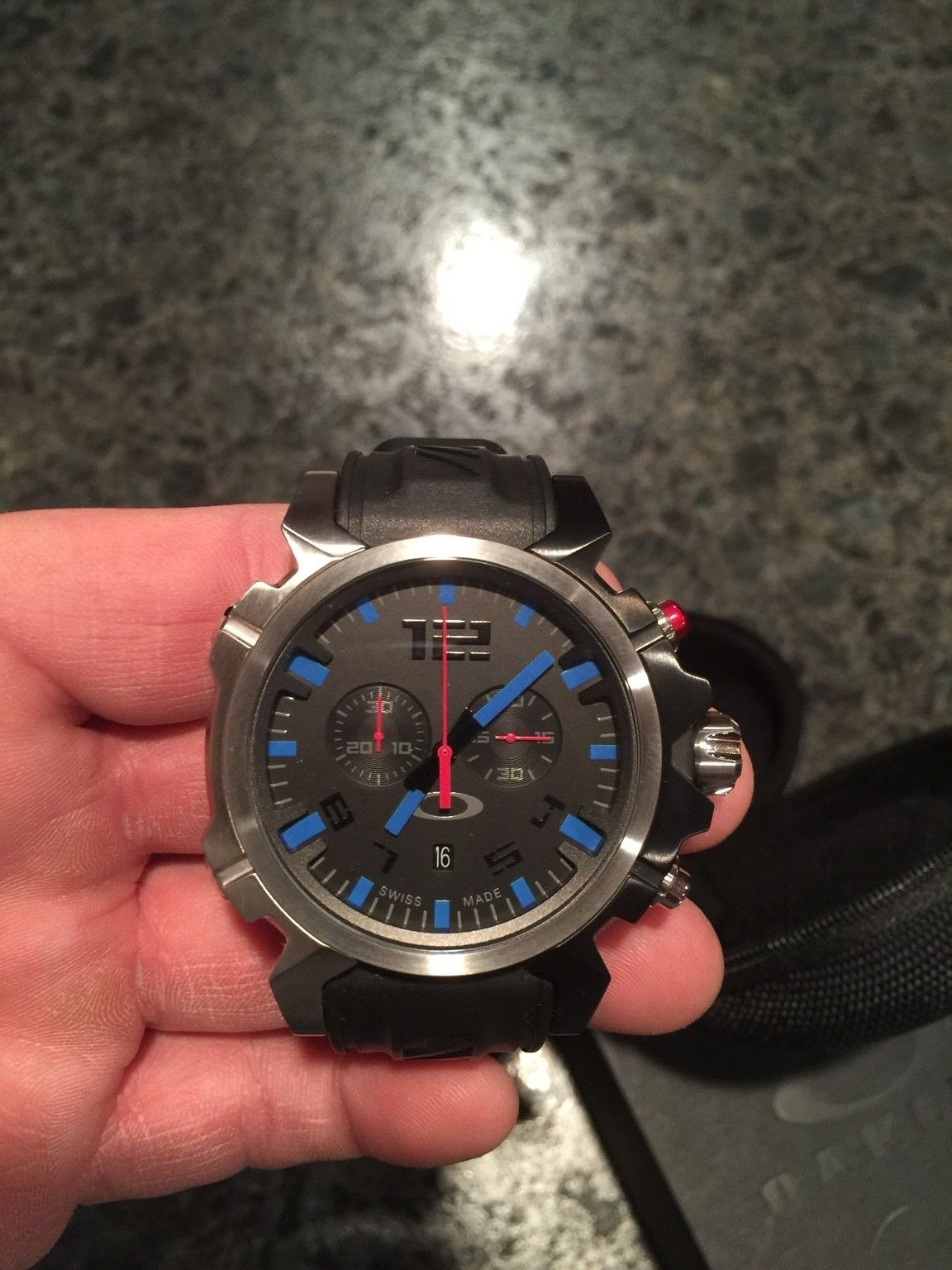 A few watches I need to move for a friend - ImageUploadedByTapatalk1455894615.630733.jpg