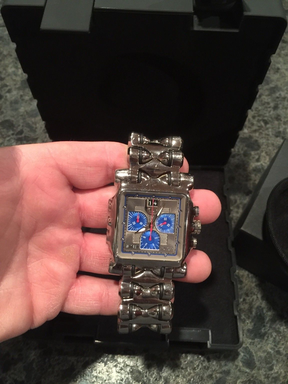 A few watches I need to move for a friend - ImageUploadedByTapatalk1455894670.771607.jpg