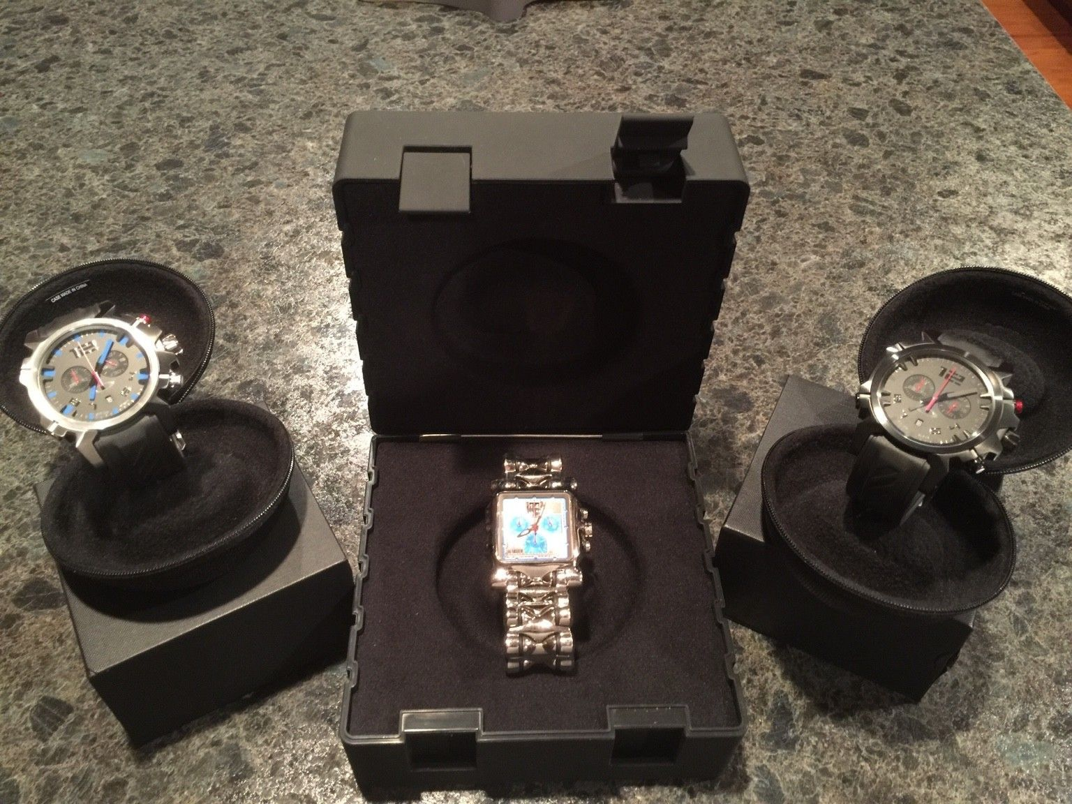 A few watches I need to move for a friend - ImageUploadedByTapatalk1455894706.395822.jpg