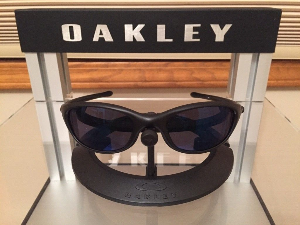 d373793a459 Oakley Fives 2.0 Lenses For Less « Heritage Malta