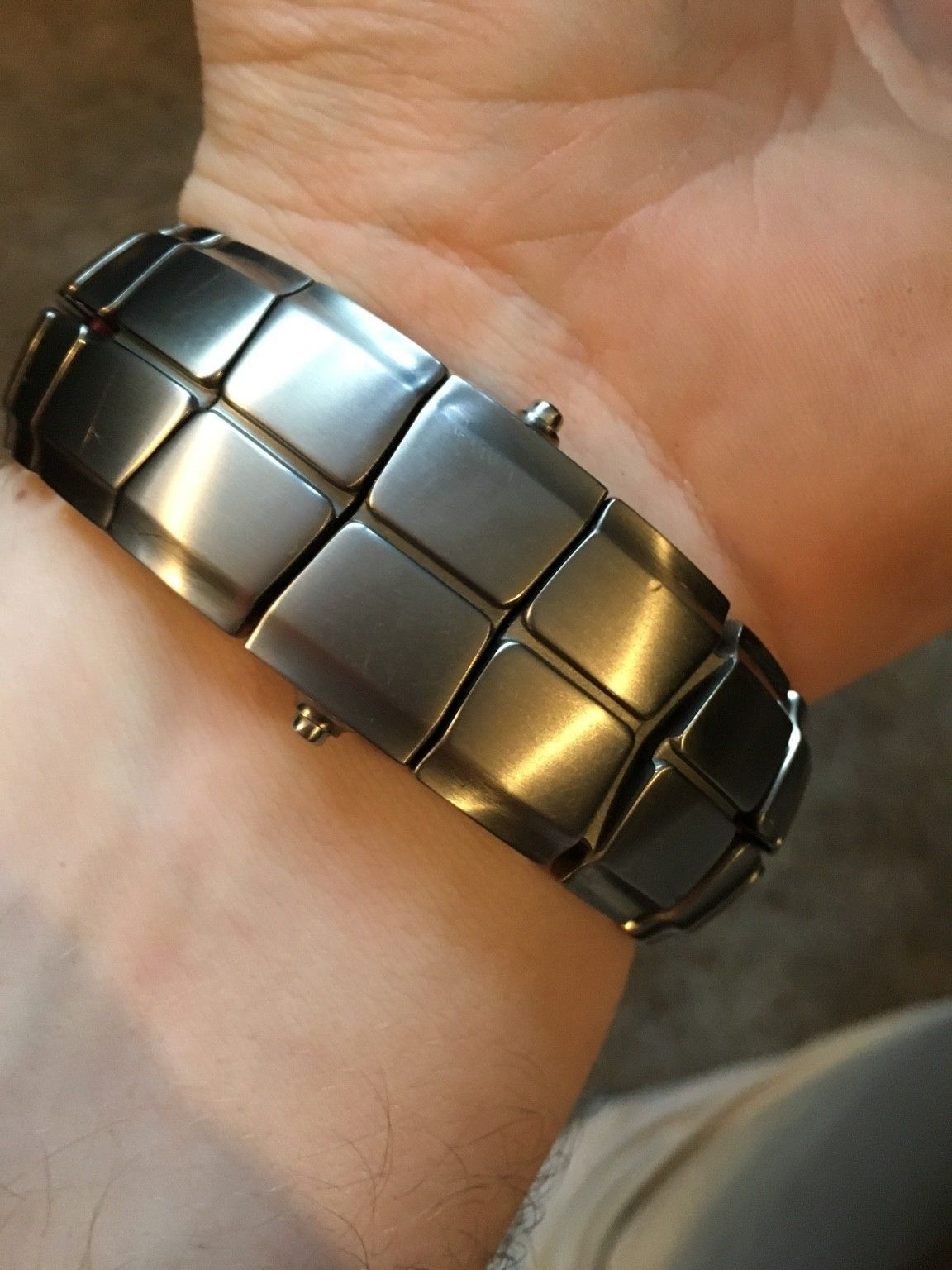 How to Remove Scratches Without Polishing a Watch? - ImageUploadedByTapatalk1456677253.077295.jpg