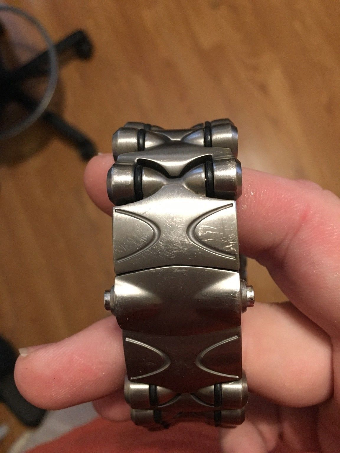 How to Remove Scratches Without Polishing a Watch? - ImageUploadedByTapatalk1456677394.082391.jpg