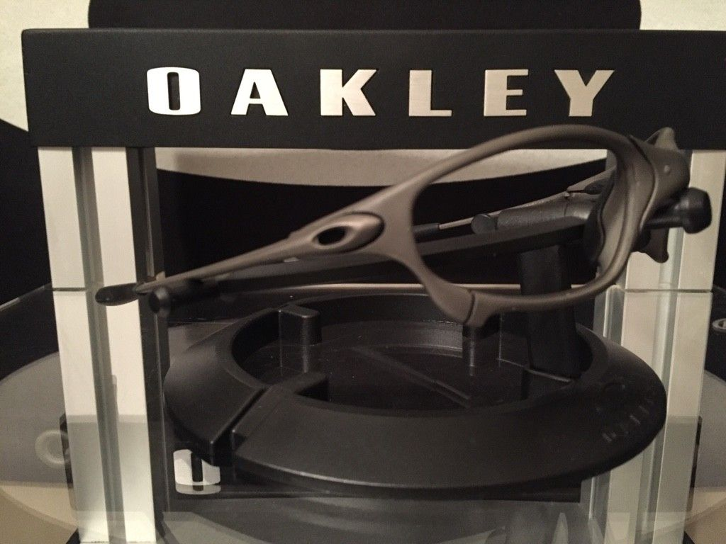 Oakley Penny......X Metal - ImageUploadedByTapatalk1457193560.852882.jpg