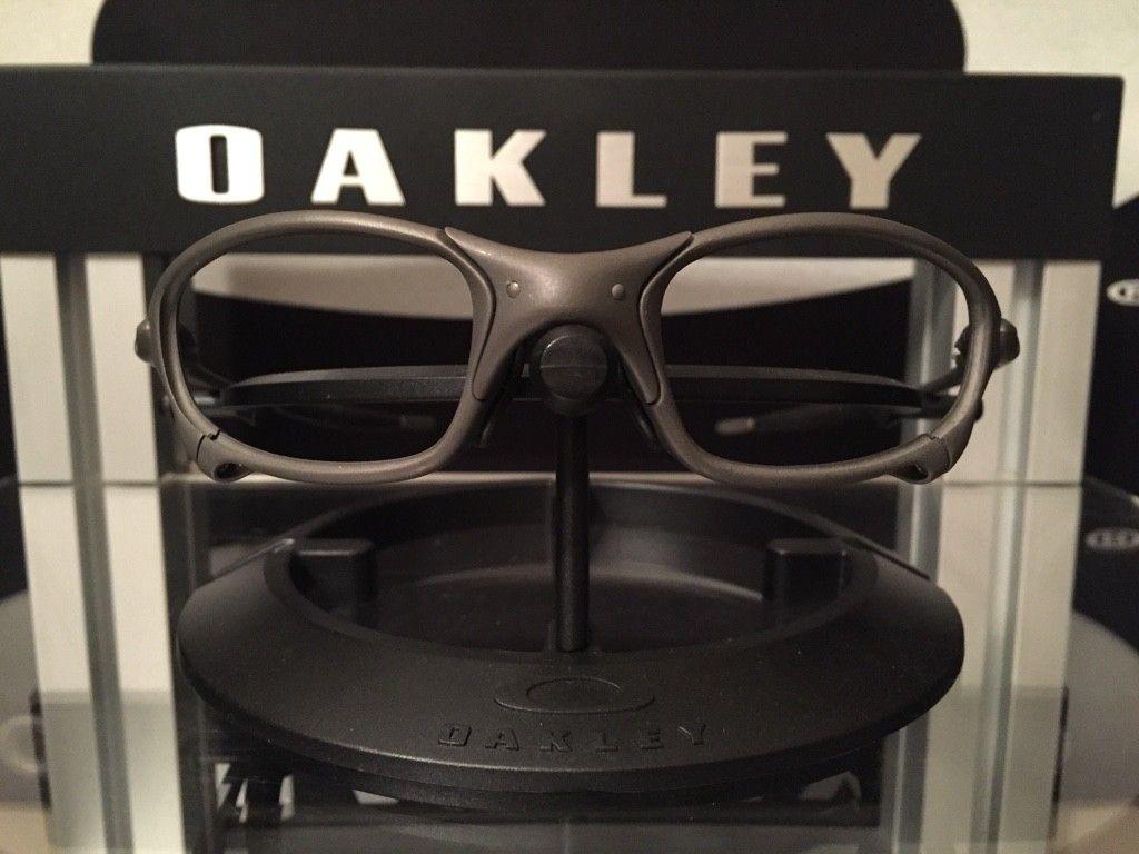 Oakley Penny......X Metal - ImageUploadedByTapatalk1457193575.792877.jpg