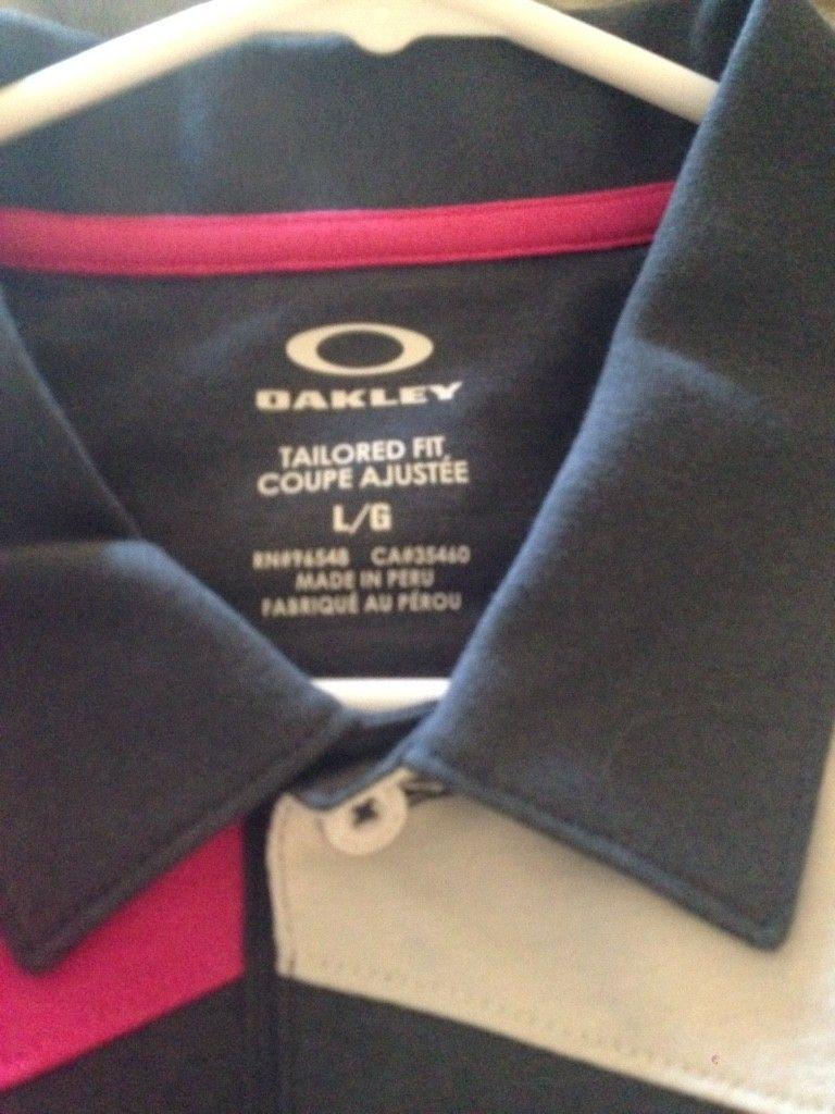 Oakley Polo Large New - ImageUploadedByTapatalk1457470531.311090.jpg