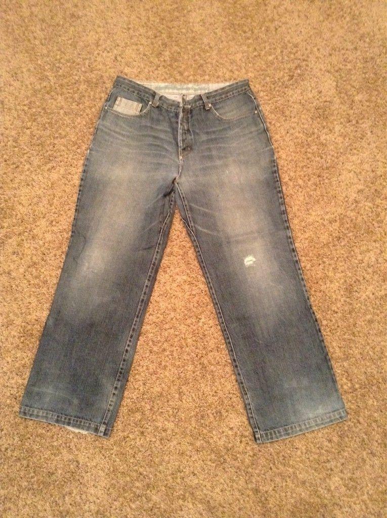 WTS: Oakley Industrial Denim Jeans.........$25 - ImageUploadedByTapatalk1459293147.904510.jpg
