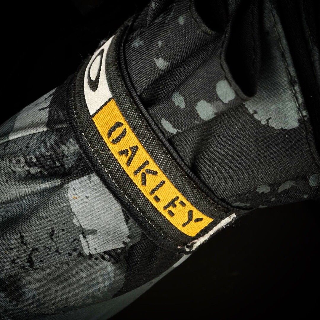 Oakley's Umbrella's ? - ImageUploadedByTapatalk1459482543.987706.jpg