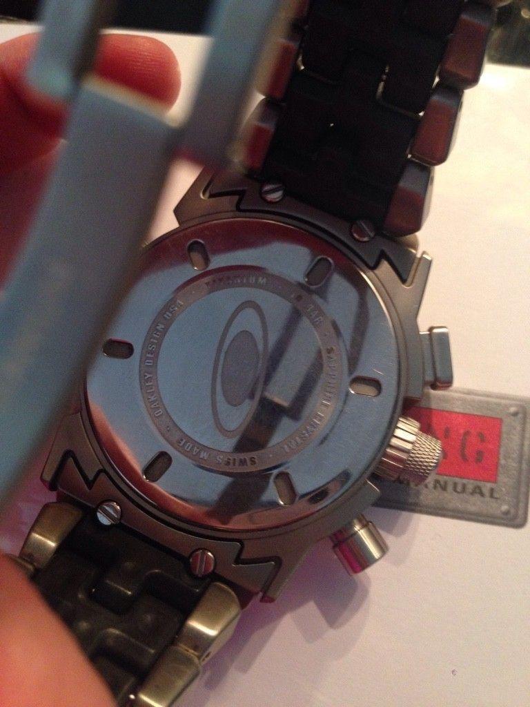 Titanium Carbon 12 Gauge Yellow Dial - ImageUploadedByTapatalk1460689665.399233.jpg