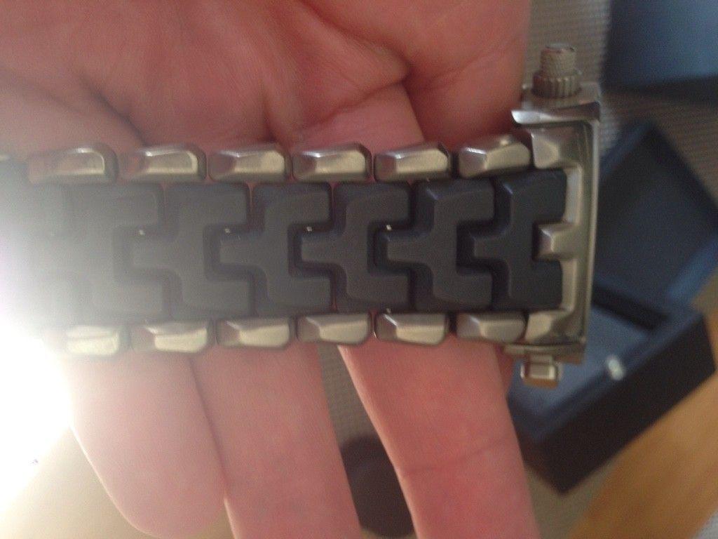 Titanium Carbon 12 Gauge Yellow Dial - ImageUploadedByTapatalk1460689693.465909.jpg