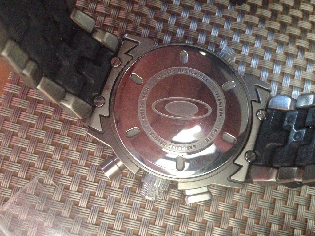 Titanium Carbon 12 Gauge Yellow Dial - ImageUploadedByTapatalk1460689733.649581.jpg