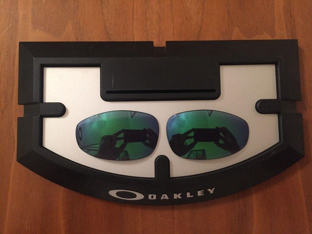 WTS:  Oakley Juliet Lenses........Jade........$70 - ImageUploadedByTapatalk1461197547.663695.jpg