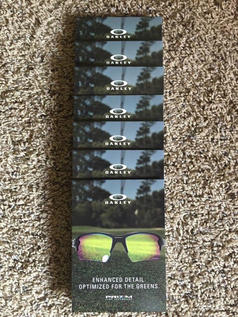 WTS: Oakley Prizm Pop - ImageUploadedByTapatalk1464294935.022859.jpg