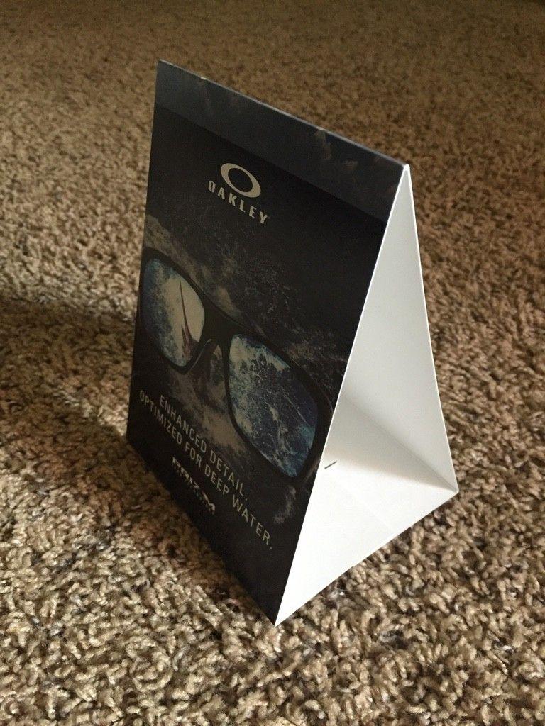 WTS: Oakley Prizm Pop - ImageUploadedByTapatalk1464294970.557252.jpg