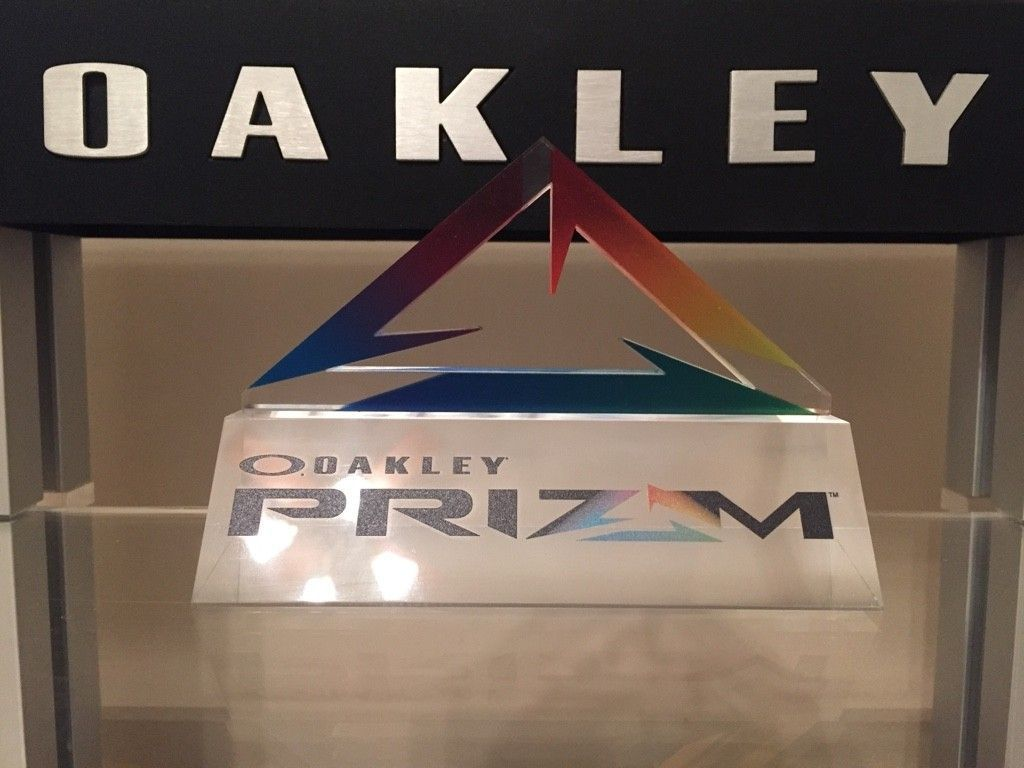 WTS: Oakley Prizm Display - ImageUploadedByTapatalk1464298845.898301.jpg