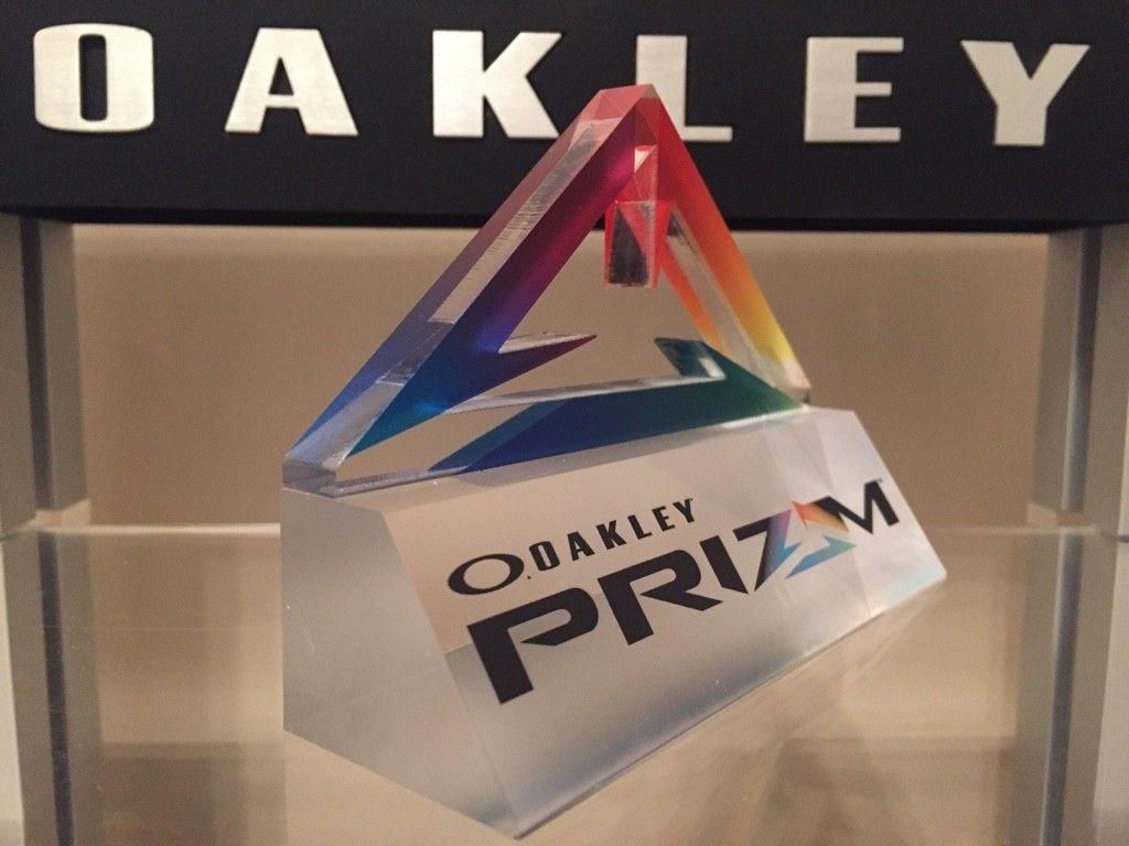WTS: Oakley Prizm Display - ImageUploadedByTapatalk1464298854.400932.jpg