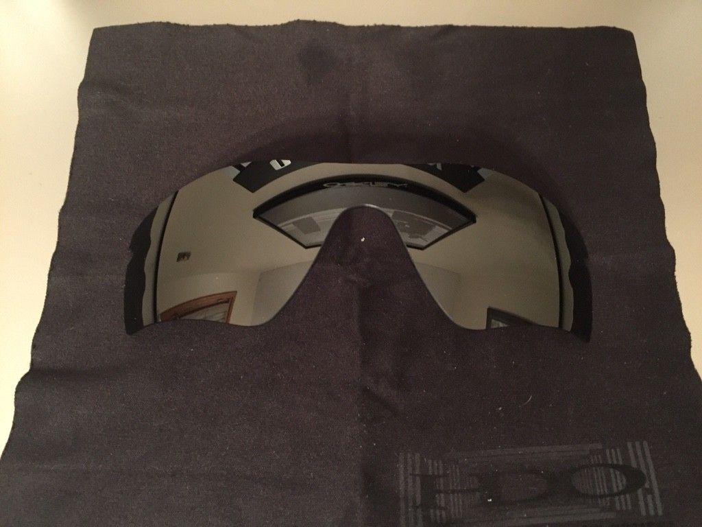 Oakley Radar Path Lenses.....Ice & BI.......$65 - ImageUploadedByTapatalk1464725186.763921.jpg