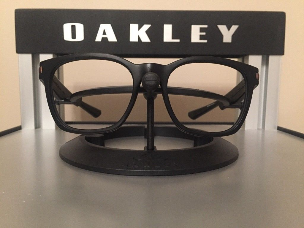 Oakley Garage Rock Frame.....Matte Black/Brown - ImageUploadedByTapatalk1464982613.354264.jpg