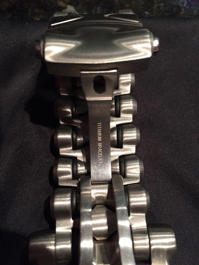 Oakley Minute Machine....$575 - ImageUploadedByTapatalk1464982987.912096.jpg