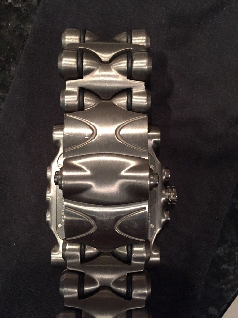 Oakley Minute Machine....$575 - ImageUploadedByTapatalk1464983000.550973.jpg
