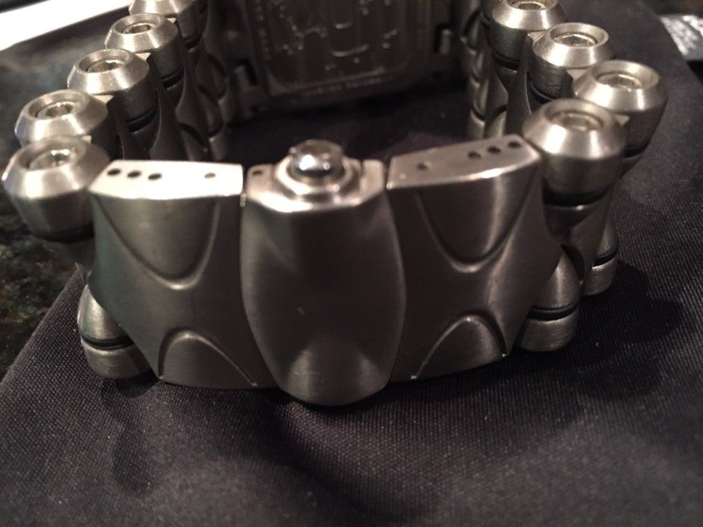 Oakley Minute Machine....$575 - ImageUploadedByTapatalk1464983019.910358.jpg