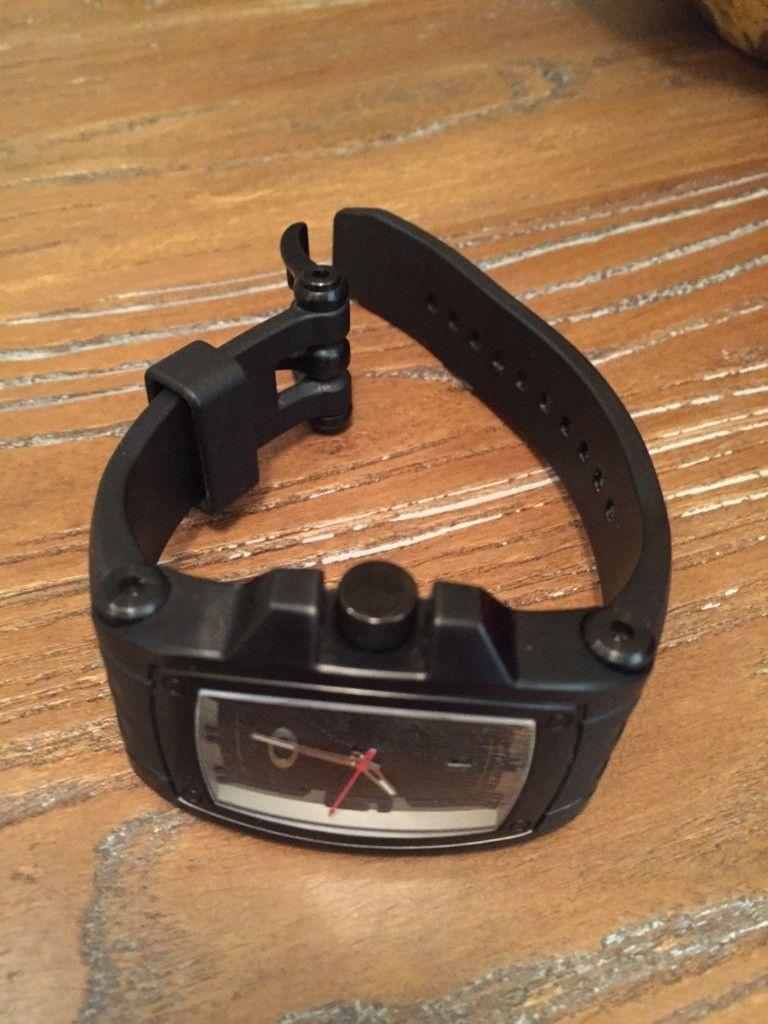 WTS:Oakley Warrant Watch......$200 - ImageUploadedByTapatalk1465498027.389161.jpg