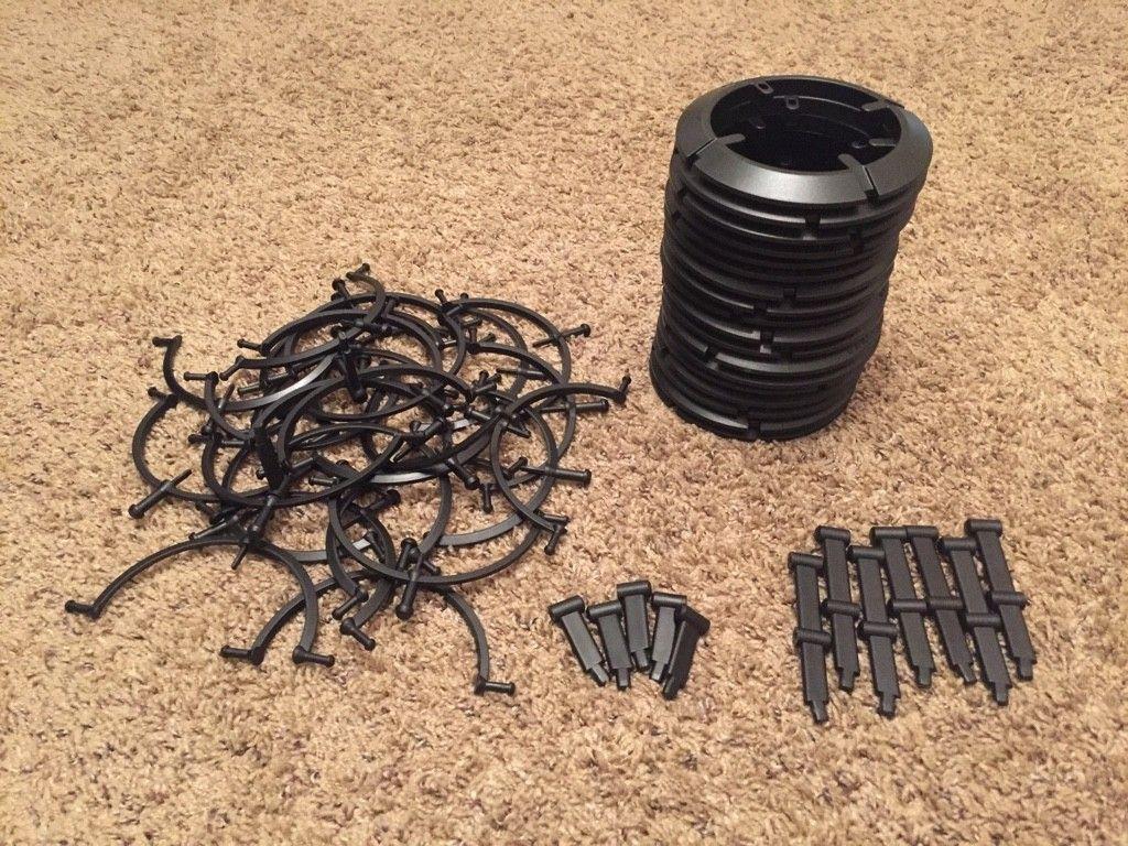 WTS: Oakley 1 & 2 Tier Stands - ImageUploadedByTapatalk1465657198.298008.jpg