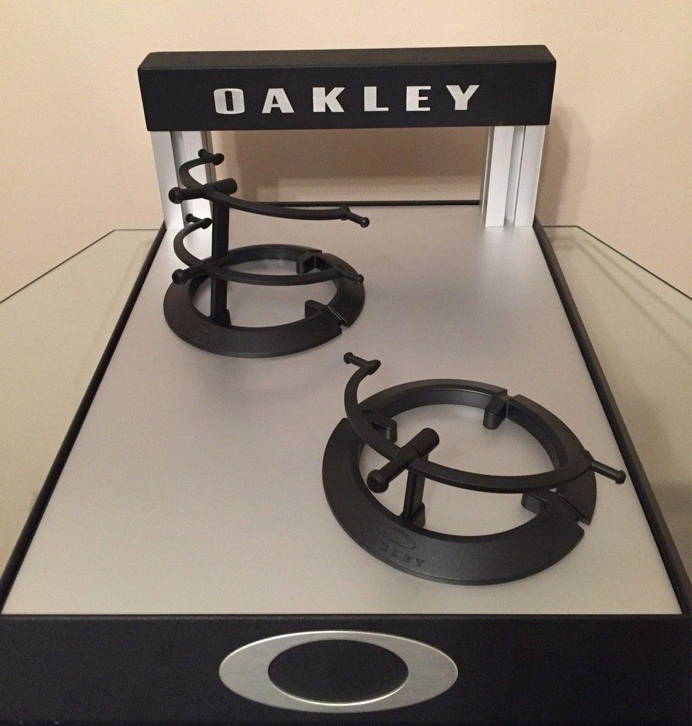 Oakley 1 & 2-Tier Stand for Triple - ImageUploadedByTapatalk1466264322.582018.jpg