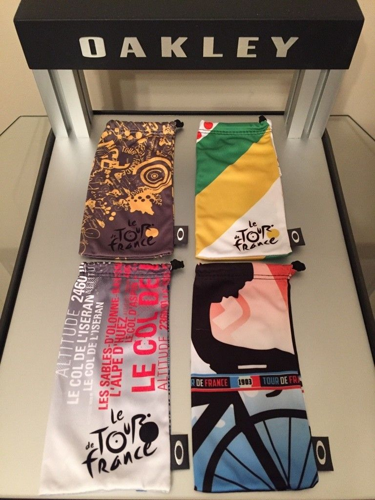 Tour de France Microbag Lot.....$50 - ImageUploadedByTapatalk1468780057.768987.jpg