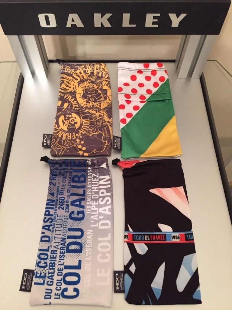 Tour de France Microbag Lot.....$50 - ImageUploadedByTapatalk1468780079.877056.jpg
