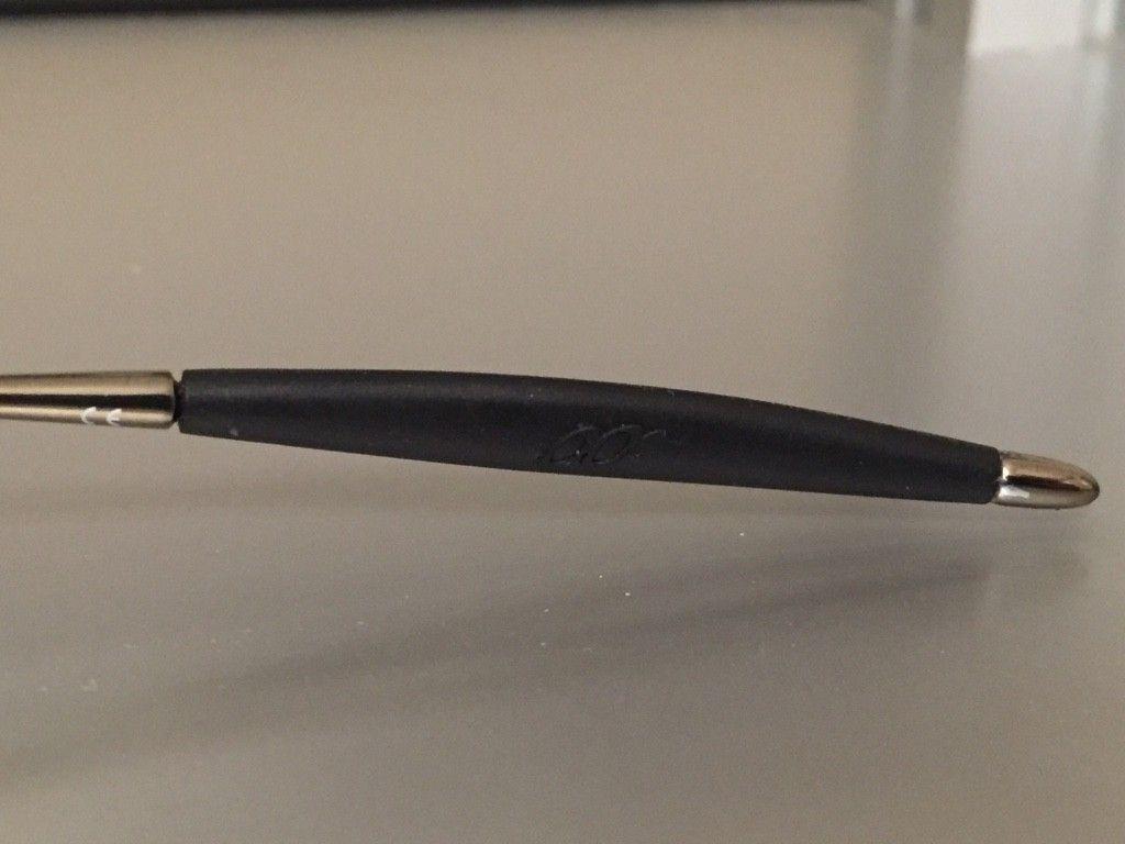 Oakley OO-E Wire.....Black Chrome/G30.....$100 - ImageUploadedByTapatalk1469391639.159580.jpg