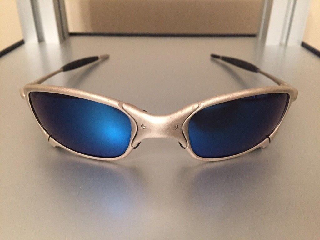 Oakley Juliet....1st Gen....Plasma/Ice.....$295 - ImageUploadedByTapatalk1469392202.742378.jpg