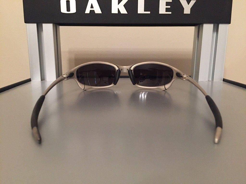 Oakley Juliet....1st Gen....Plasma/Ice.....$295 - ImageUploadedByTapatalk1469392248.631648.jpg