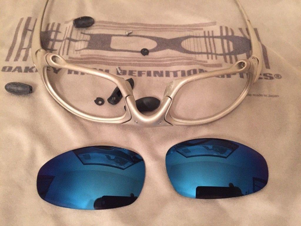 Oakley Juliet....1st Gen....Plasma/Ice.....$295 - ImageUploadedByTapatalk1469409258.124057.jpg