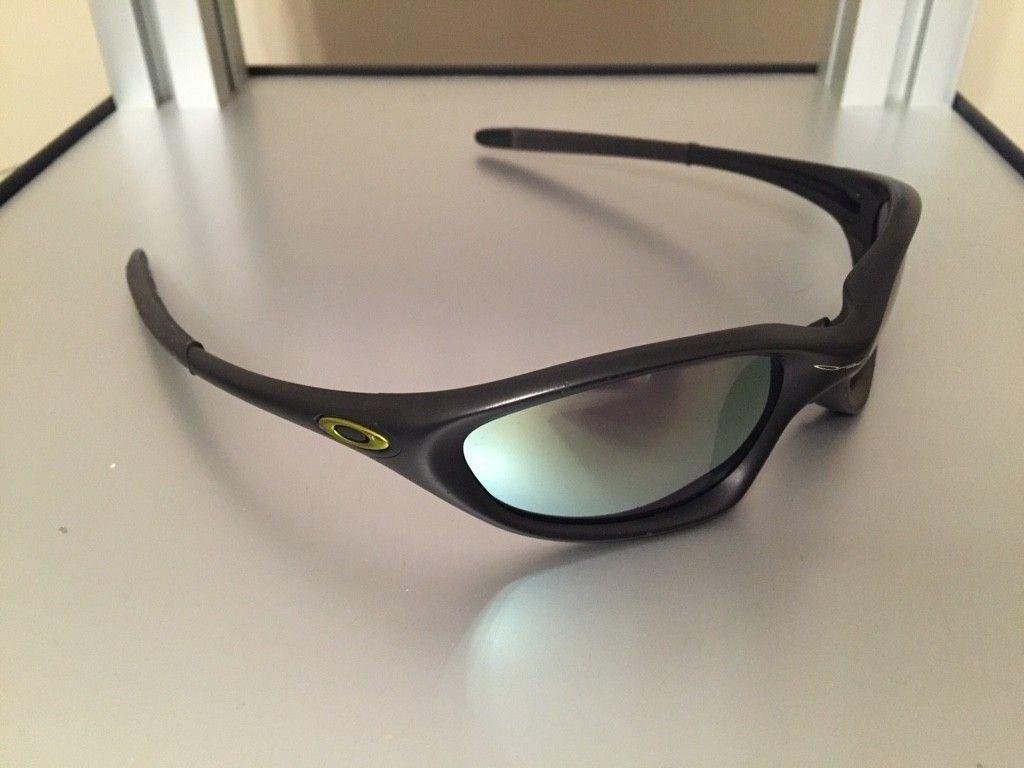 Oakley SI XX Twenty........$95 - ImageUploadedByTapatalk1470174358.994786.jpg