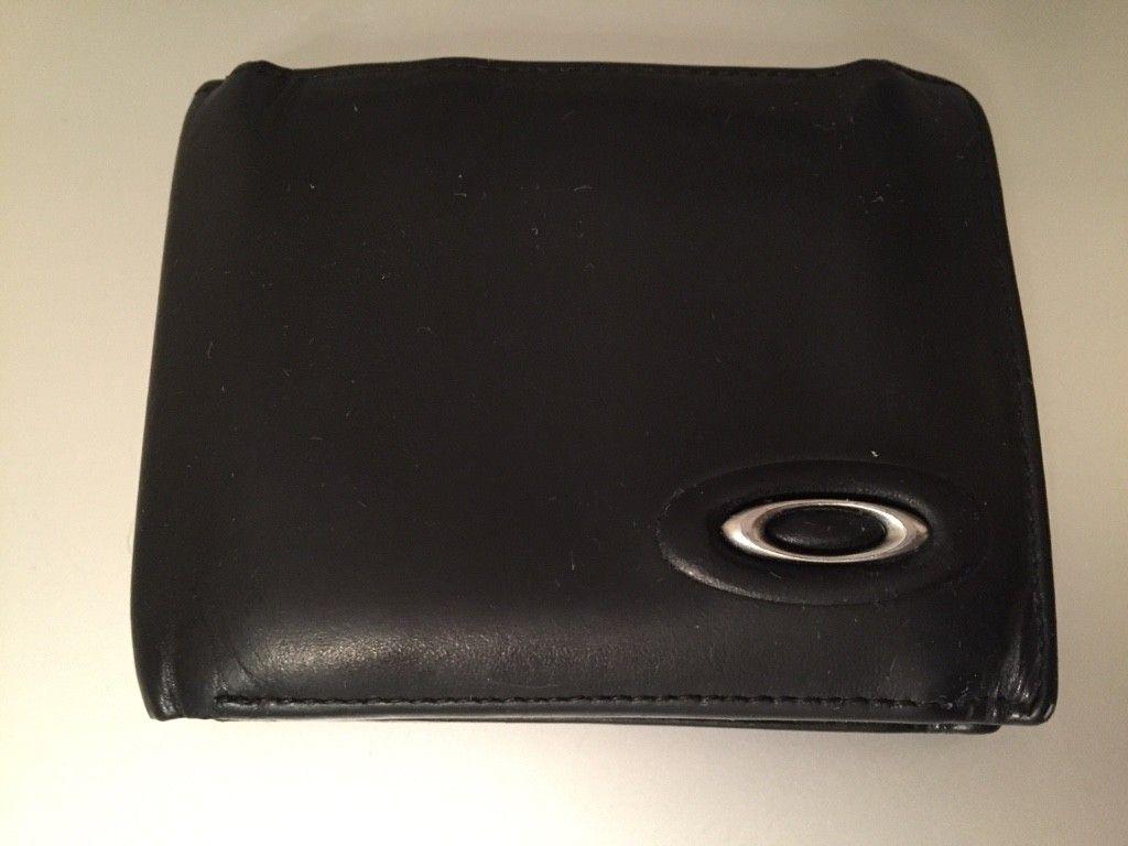 Oakley Wallet....$23 - ImageUploadedByTapatalk1471129276.370850.jpg