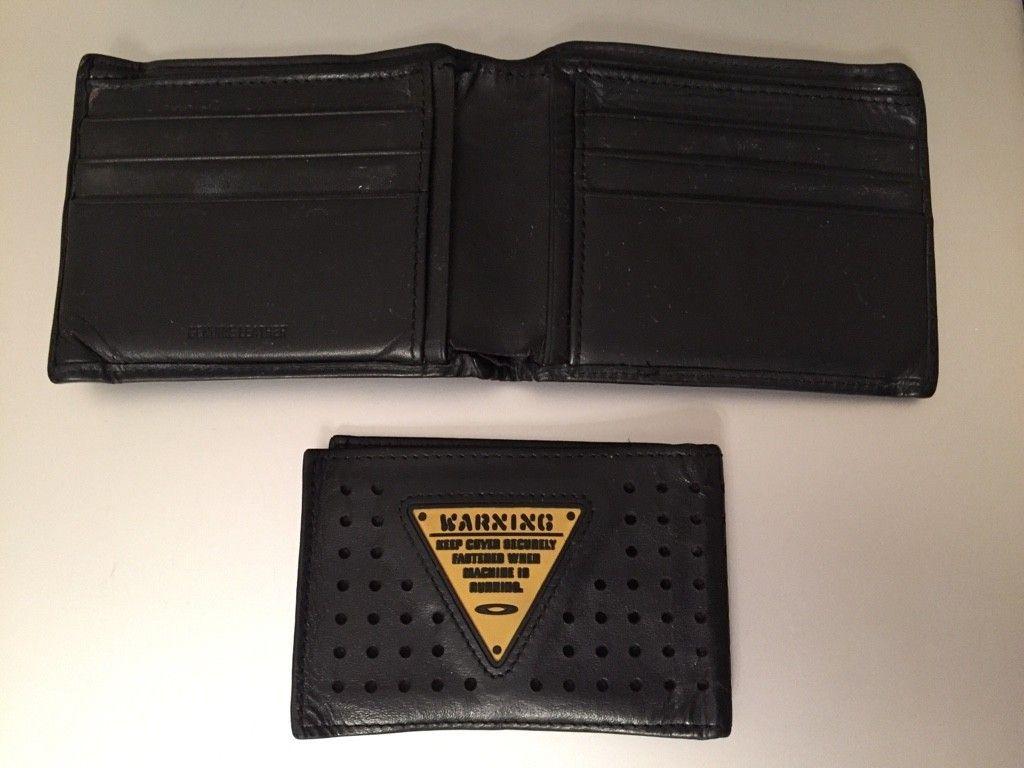 Oakley Wallet....$23 - ImageUploadedByTapatalk1471129302.017945.jpg